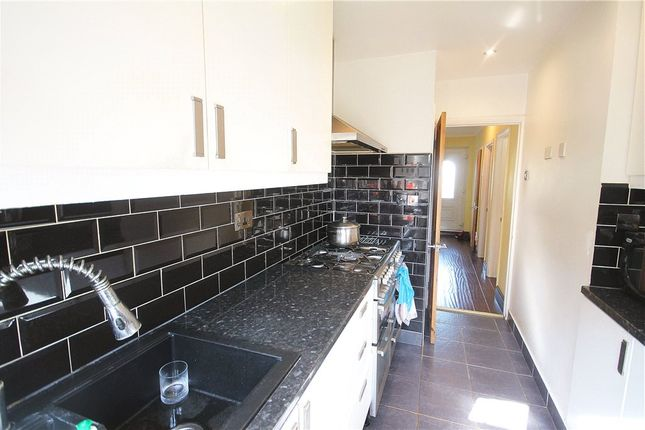 Thumbnail Property to rent in Tennison Road, South Norwood, London