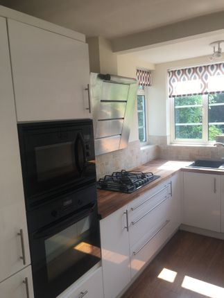 3 bed semi-detached house to rent in Woolacombe Road, London
