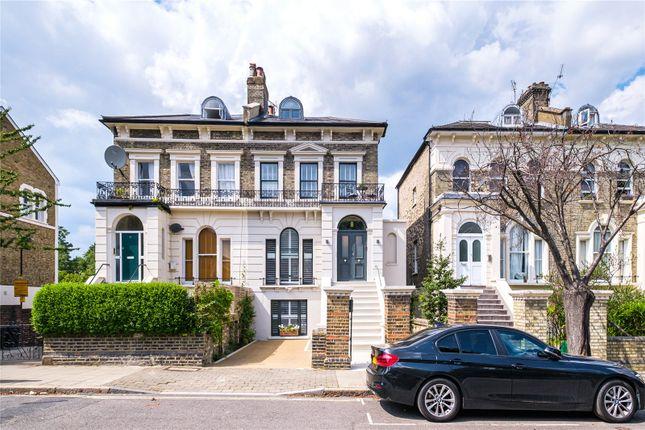 Thumbnail Semi-detached house for sale in Penn Road, London