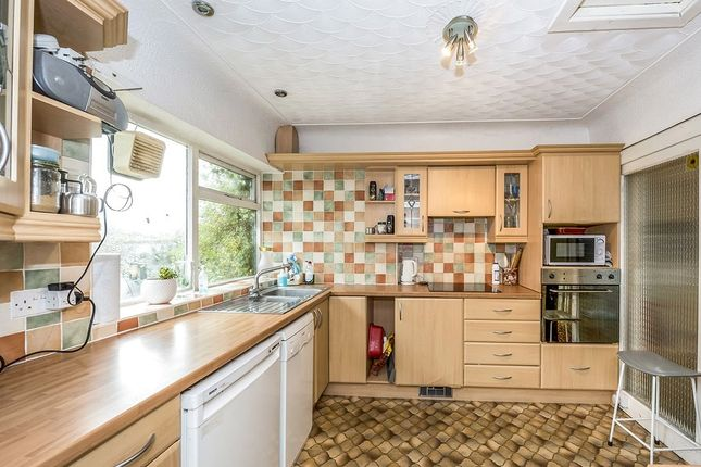 Thumbnail Bungalow for sale in Litherland Park, Liverpool