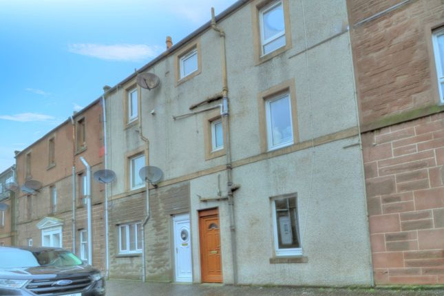 Front Exterior of Union Street, Montrose DD10