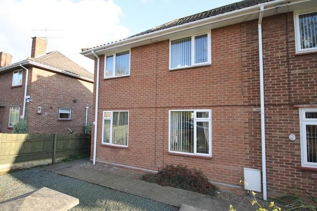 1 bed flat to rent in Theobald Road, Norwich NR1
