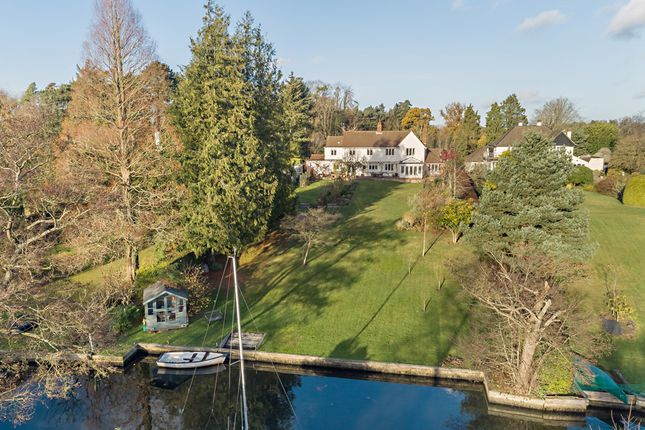 Thumbnail Detached house for sale in Ropes Hill, Horning