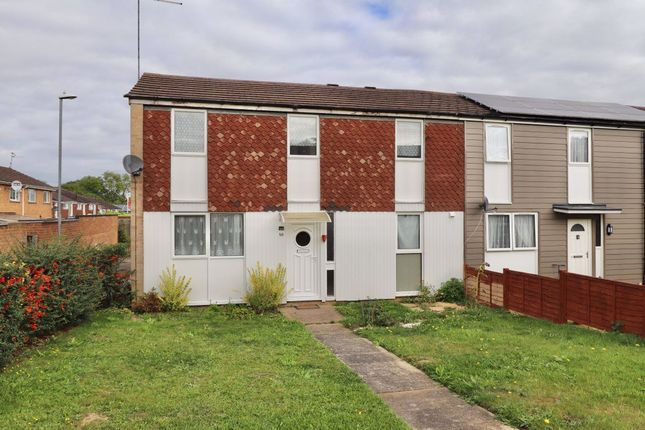 Thumbnail Property to rent in Ringway, Northampton