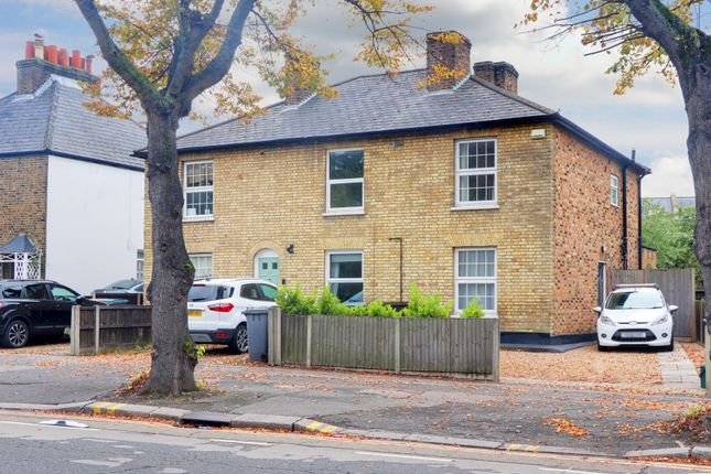 Thumbnail Semi-detached house to rent in Bounds Green Road, London