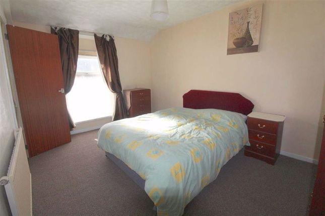Bedroom 1 of Ivy Terrace, Pontypridd CF37