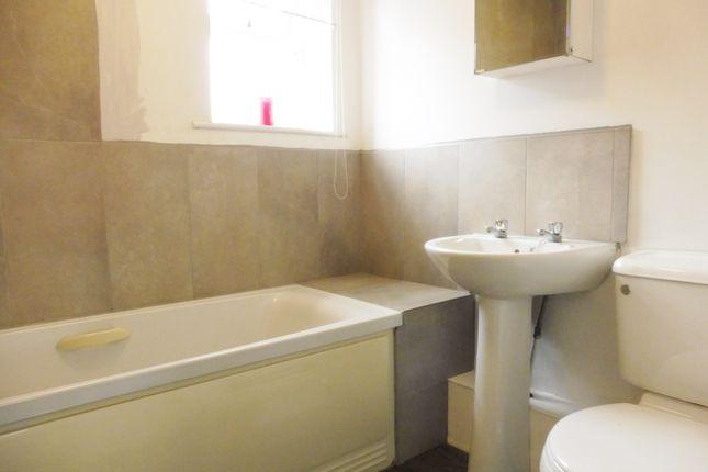 Family Bathroom of Pitt Street, Wombwell S73