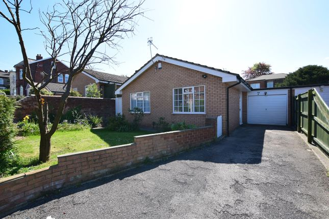Thumbnail Link-detached house for sale in South Road, Tranmere