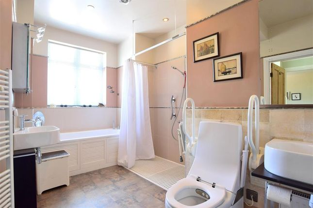 Bathroom of Southdown Road, Southwick, West Sussex BN42