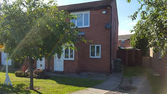 Thumbnail Semi-detached house to rent in Wetherall Avenue, Yarm