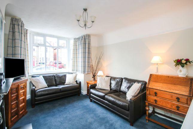 Living Room of Mapleton Road, Coventry CV6