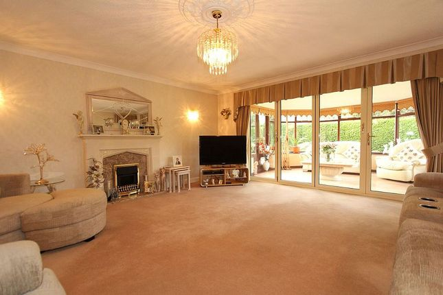 Thumbnail Detached bungalow for sale in St Stevens Close, Mount Pleasant, Tyne And Wear