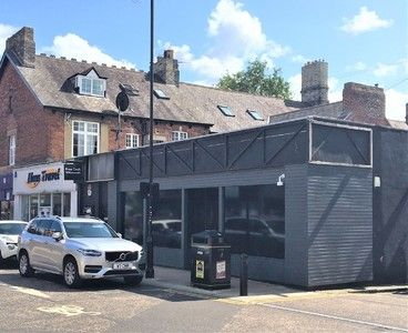 Thumbnail Retail premises to let in Acorn Road, Jesmond, Newcastle Upon Tyne