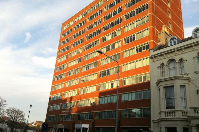 Thumbnail Office to let in Ocean House, London Road, St Leonards On Sea