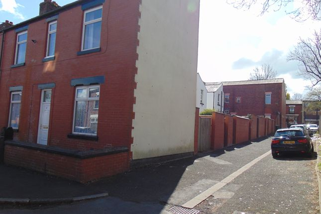 Thumbnail Terraced house for sale in Trafford Street, Farnworth Bolton