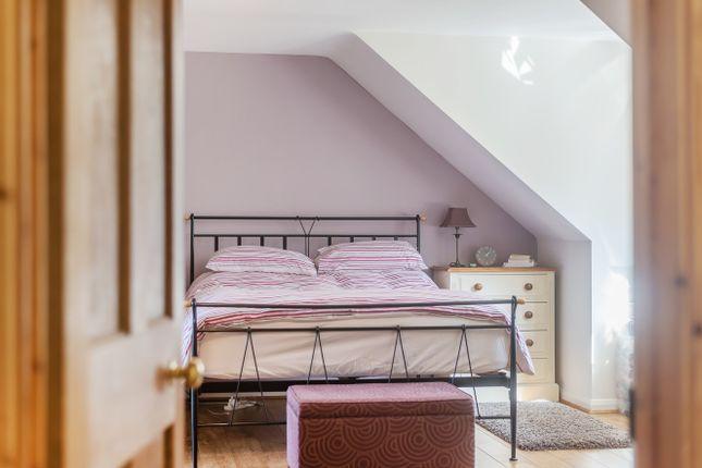 Bedroom of London Road, Hill Brow, Liss GU33