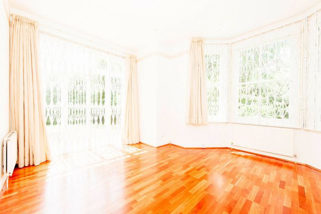 Thumbnail Property to rent in Mount Park Road, Harrow On The Hill