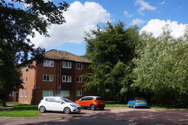 Thumbnail Flat to rent in St. Johns Well Court, St. Johns Well Lane, Berkhamsted