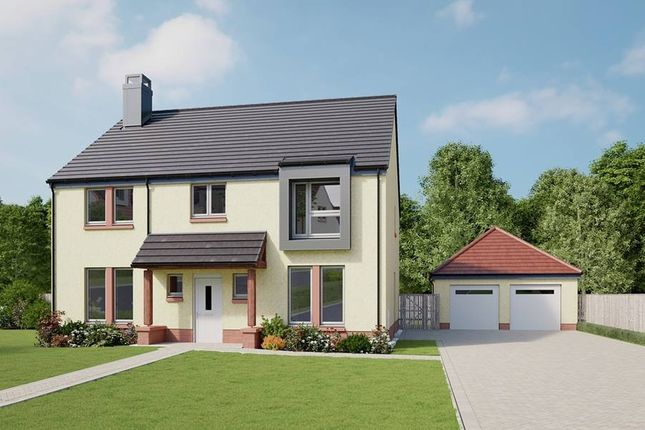 "Thumbnail Detached house for sale in ""Mcneil"" at Phoenix Rise, Gullane"