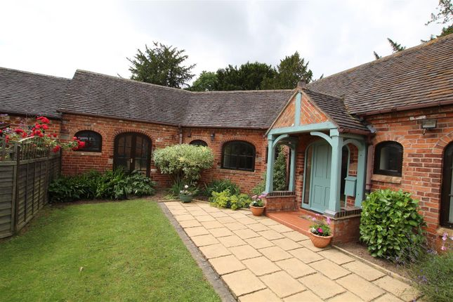 Thumbnail Barn conversion to rent in New Road, Appleby Magna, Swadlincote