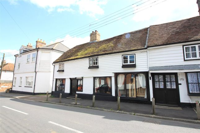 External of Church Street, Cliffe, Rochester, Kent ME3