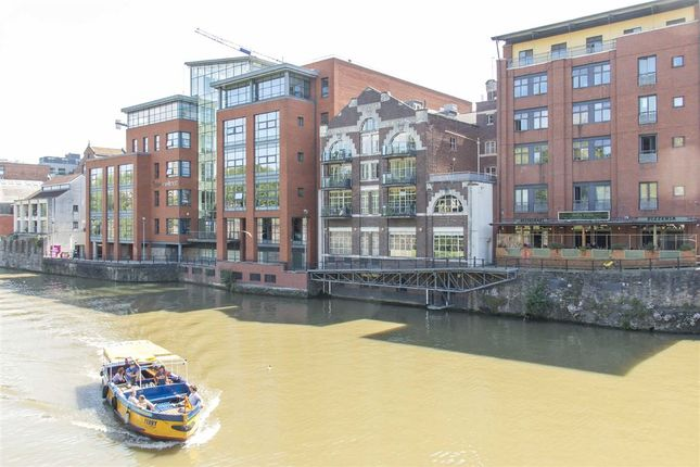 2 bed flat for sale in Bath Street, Redcliffe, Bristol