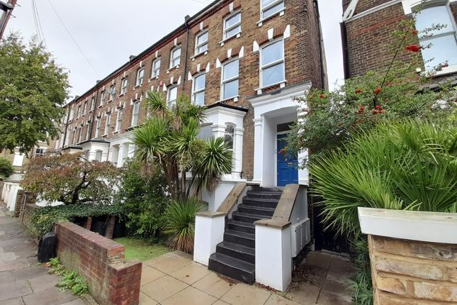 Thumbnail Flat to rent in Highwood Road, Holloway, London