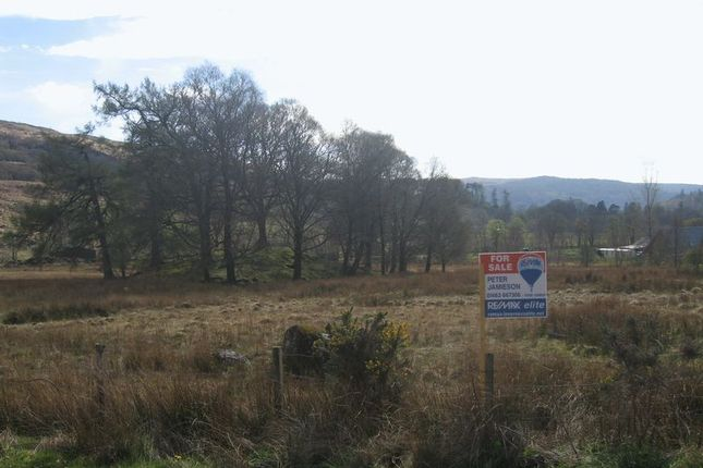 Thumbnail Land for sale in Anaheilt, Strontian, Acharacle