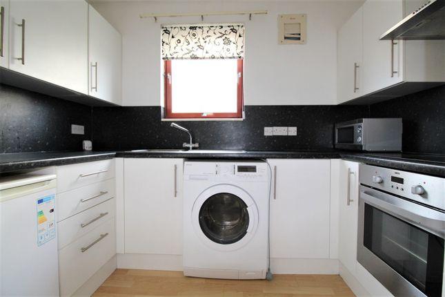 Kitchen of Headland Court, Aberdeen AB10