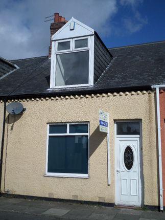 Front of Londonderry Street, Silksworth, Sunderland SR3