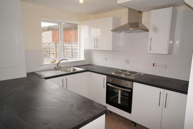 Thumbnail Terraced house to rent in Chadwell Heath Lane, Chadwell Heath, Romford