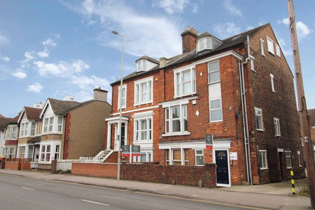 1 bed flat to rent in Ashburnham Road, Bedford