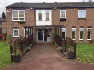 Birch Park Court, Hartington Close, Holmes S61