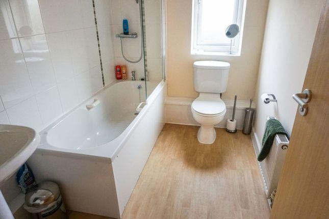 Bathroom of Bennett Street, Rotherham S61