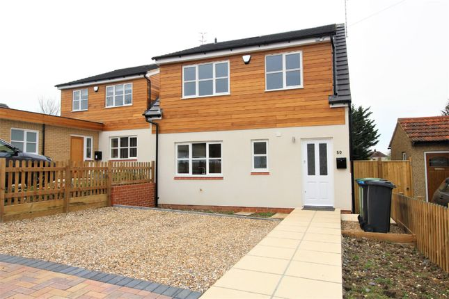 Thumbnail Detached house for sale in High Ridge Road, Hemel Hempstead