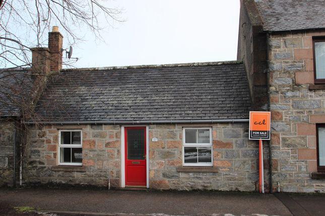 Church Street, Dufftown, Keith AB55