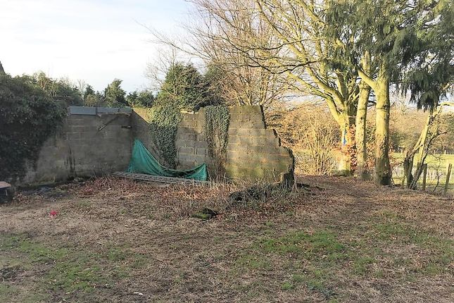 Land for sale in Staple Lees Lane, Hastingleigh