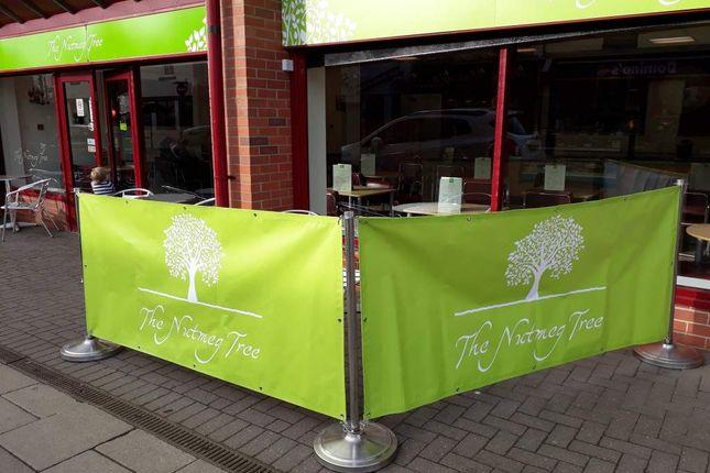 Thumbnail Restaurant/cafe for sale in Newbottle Street, Newbottle, Houghton Le Spring