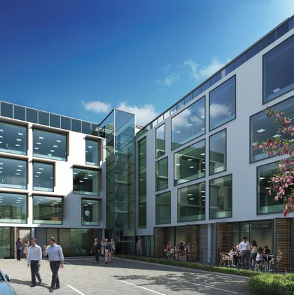 Thumbnail Office to let in Highbury Grove, London