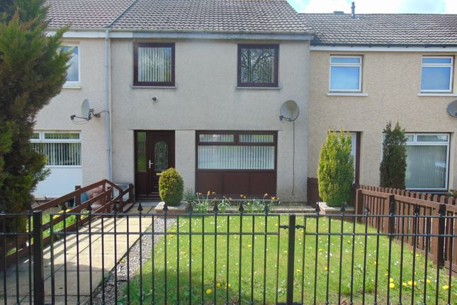 Thumbnail Terraced house to rent in Birkenshaw Way, Armadale, Bathgate