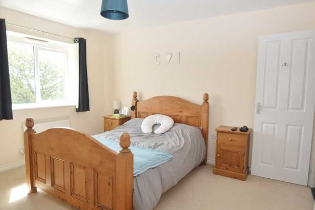 Master Bedroom of Kingston Way, Mabe Burnthouse, Penryn TR10