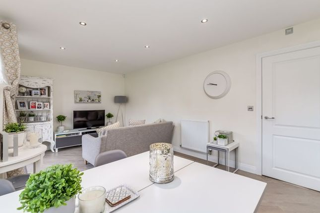 Family Room of Stansfield Drive, Euxton PR7