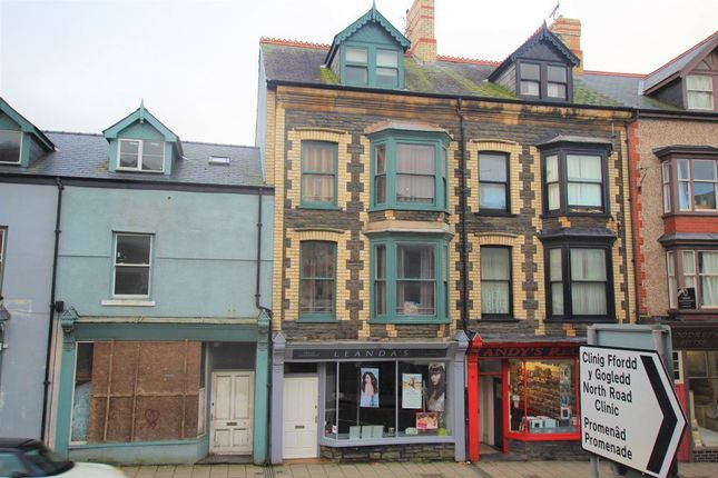 Thumbnail Property to rent in 5 Bed House, Northgate St, Aberystwyth