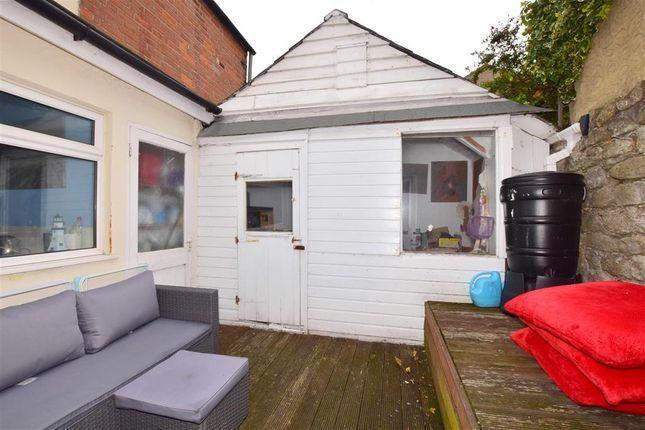 Studio of Granville Parade, Sandgate, Folkestone, Kent CT20