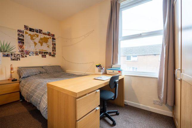 Bedroom 2 of 14 Burns Road, Crookesmoor, Sheffield S6