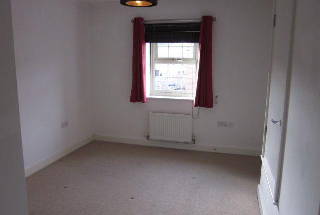 Master Bedroom of Towpath Way, Spondon, Derby DE21