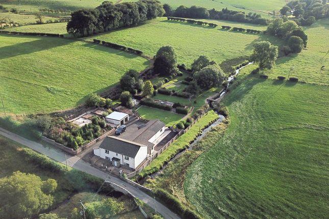 Thumbnail Cottage for sale in Craigend Road, Auldhouse