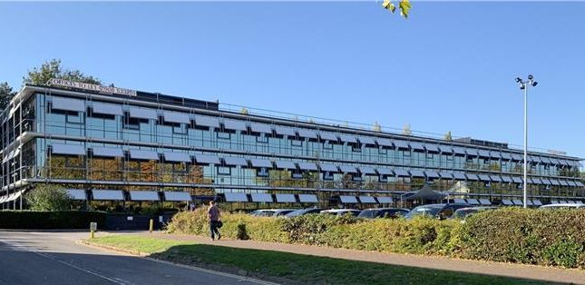Office to let in Suite G.16Abc, Challenge House, Sherwood Drive, Bletchley, Milton Keynes