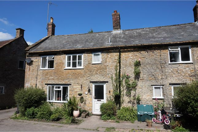 Thumbnail Semi-detached house for sale in High Street, Yeovil