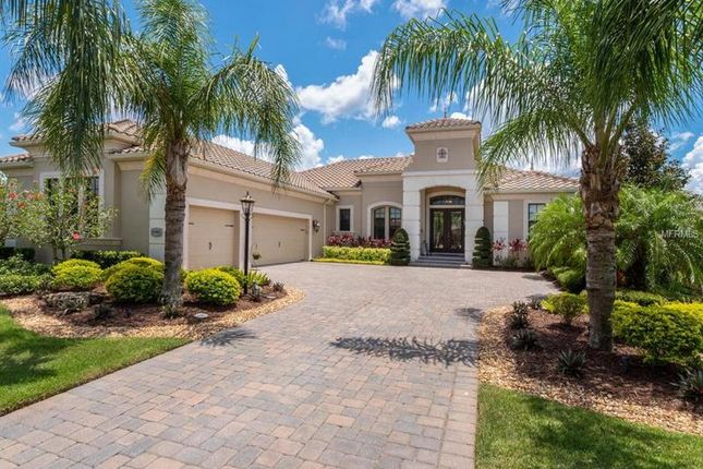 Thumbnail Property for sale in 15402 Linn Park Ter, Lakewood Ranch, Florida, 34202, United States Of America